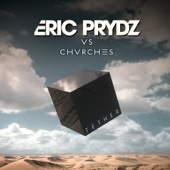 Tether (Eric Prydz Vs. CHVRCHES) [Radio Edit] - Single cover art