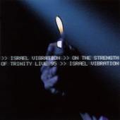 Israel Vibration on the Strength of the Trinity Live 95 (feat. Roots Radics)