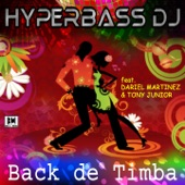 Back de Timba (feat. Dariel Martinez & Tony Junior) - Single