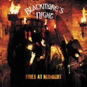 Blackmore's Night - Waiting Just for You artwork