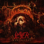 Repentless - Slayer Cover Art