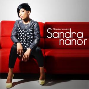 Sandra Nanor - Derniers maux - Single