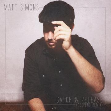 MATT SIMONS Catch & release