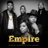 Empire (Original Soundtrack from Season 1) cover art