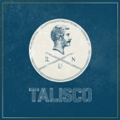 Talisco - The Keys illustration
