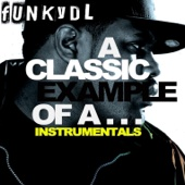 A Classic Example of a... (Instrumentals) cover art