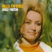 Hello, I'm Dolly cover art