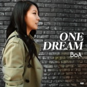One Dream (feat. Henry & Key) - Single cover art