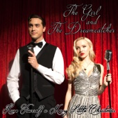 Have Yourself a Merry Little Christmas - The Girl and The Dreamcatcher Cover Art