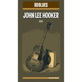 BD Music Presents John Lee Hooker