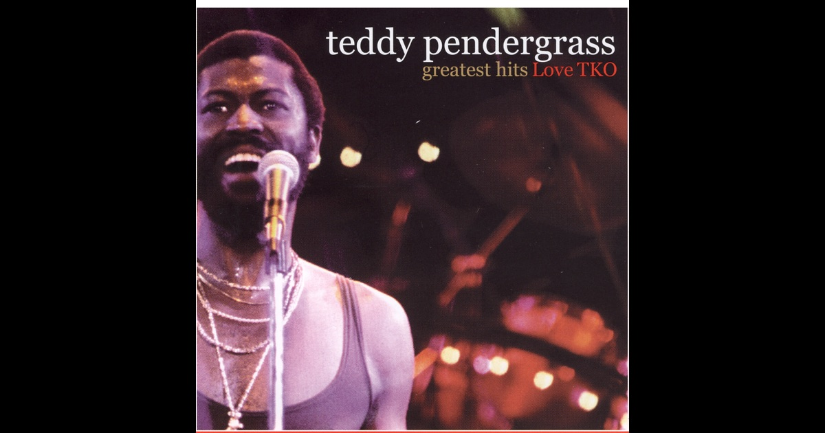 Download teddy pendergrass songs