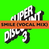 Smile (feat. Alex Gopher) [Vocal Mix] - Single cover art