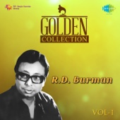 Golden Collection - R. D. Burman, Vol. 1