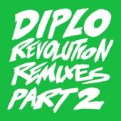 Revolution (Remixes, Pt. 2) - Single cover art