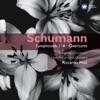 Schumann: Symphonies 1-4 & Overtures, Riccardo Muti