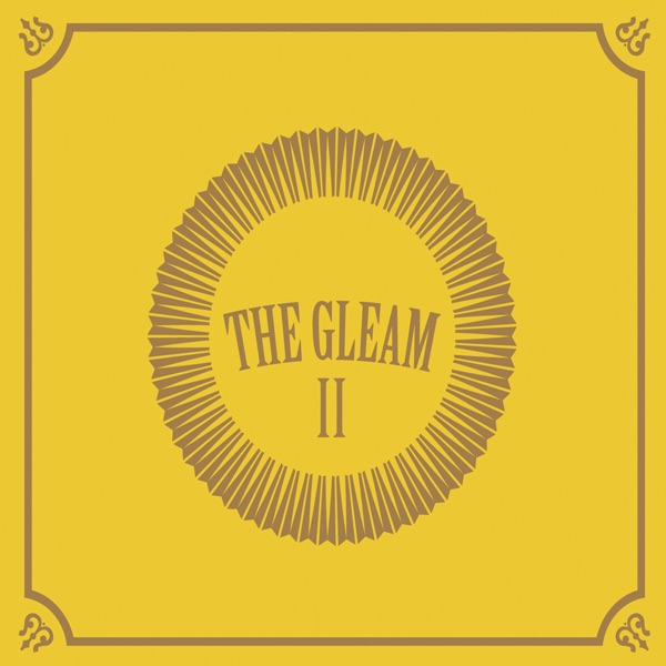 The Second Gleam The Avett Brothers CD cover