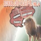 Zouglou compil, vol. 4 - Various Artists