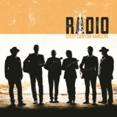 Steep Canyon Rangers - Radio  artwork