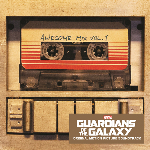 Various Artists - Guardians of the Galaxy: Awesome Mix, Vol. 1