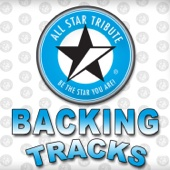Thinking Out Loud (Backing Track With Background Vocals) - All Star Karaoke