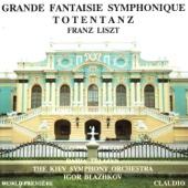 Liszt: Lélio Fantaisie, Totentanz
