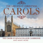 Various Artists - Greatest Christmas Carols - 50 Festive Classics artwork
