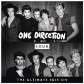 One Direction - FOUR (The Ultimate Edition)  arte