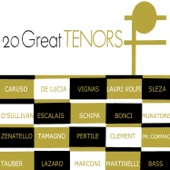 20 Great Tenors