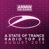 A State of Trance Radio Top 20 - August 2014 (Including Classic Bonus Track) cover art