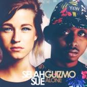 Alone (feat. Guizmo) - Single
