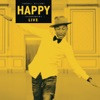 Happy (Live) - Single, Pharrell Williams