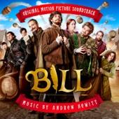 BILL (Original Motion Picture Soundtrack) cover art
