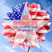 USA Memorial Day - The Country Side of America - Various Artists