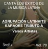Agrupacion LatinHits - Torn  In the Style of Natalie Imbruglia