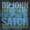 Ske-Dat-De-Dat…The Spirit of Satch ジャケット写真