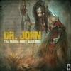 Dr. John - The Mama Roux Sessions ジャケット写真
