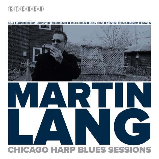 Billy's Shuffle - Martin Lang