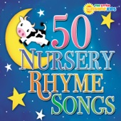 50 Nursery Rhyme Songs - The Little Sunshine Kids