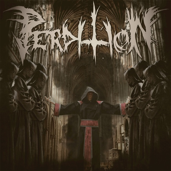 Perdition Deluxe Edition Perdition CD cover