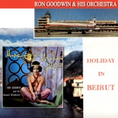 Holiday in Beirut / Music for an Arabian Night