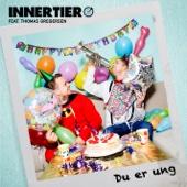 Innertier - Du er ung (feat. Thomas Gregersen) artwork