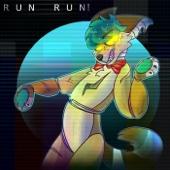 Jorge Aguilar II - Run Run! artwork