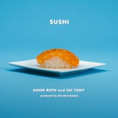 Sushi - Single cover art