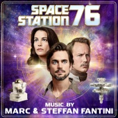 Space Station 76 (Original Motion Picture Score)