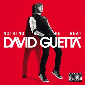 DAVID GUETTA feat.Taio Cruz and Ludacris - Little bad girl