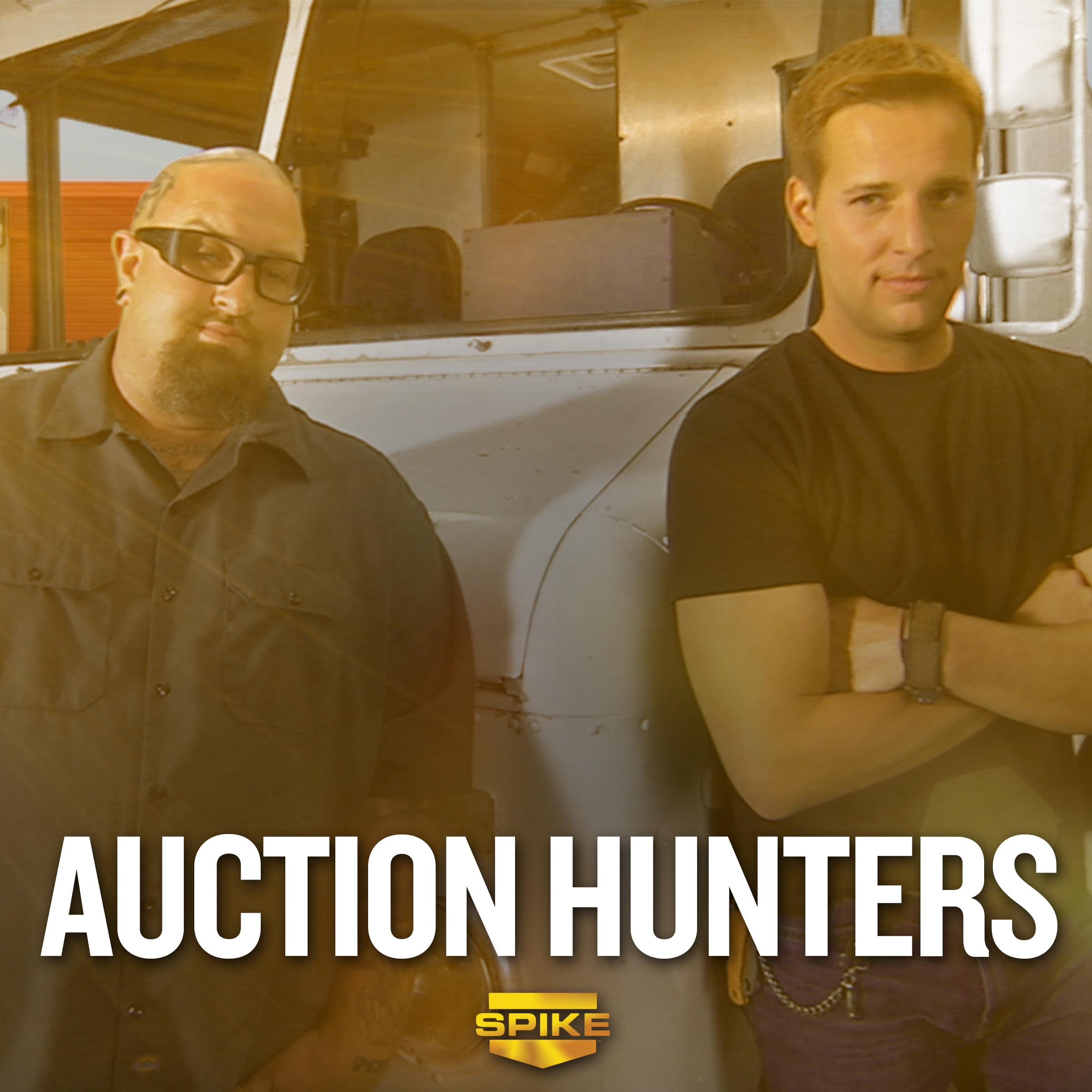 auction hunters season 2