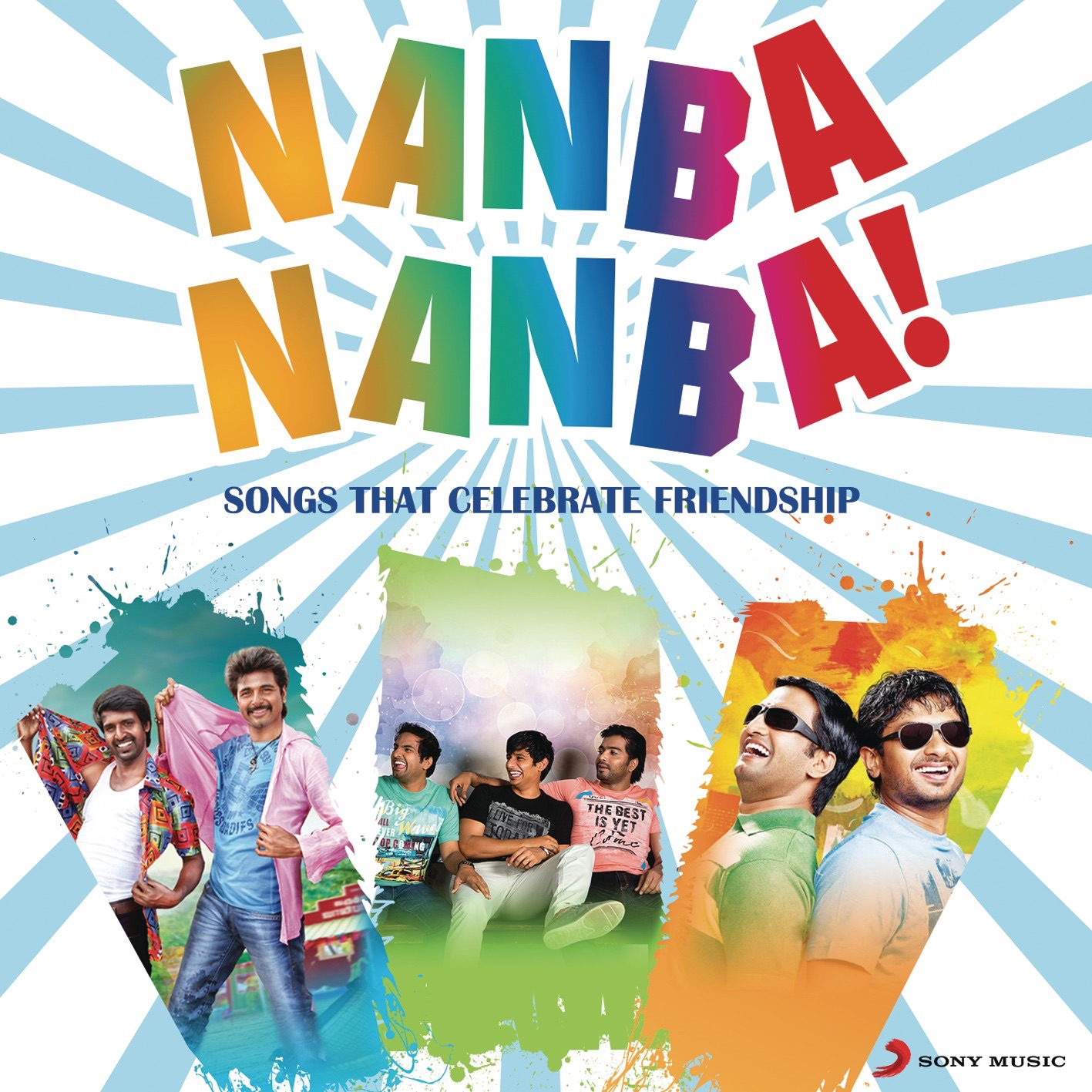 Friendship Song Download Mp3