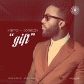 Iyanya - Gift (feat. Don Jazzy) artwork