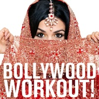 Bollywood Workout! The Best Bollywood Dance Tunes for Hip-Shaking and Hip-Shaping Featuring Kailash Kher, Rahat Fateh Ali Khan, Shweta Pandit, Sonu Niigaam, & More! - Various Artists