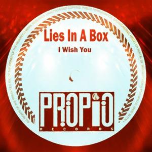 Lies In A Box